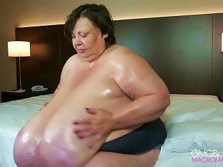 Massive Tits Carla